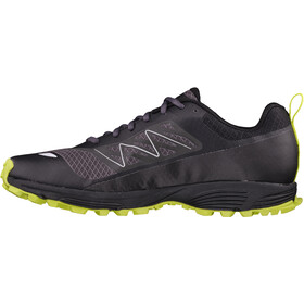 Viking Footwear Anaconda Light GTX Schuhe dark grey/lime